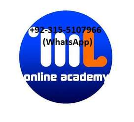 Professional online tutors available for all classes & subjects