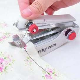 Mesin jahit tangan mini portabel Spring Come