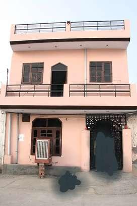 Walia house