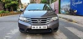 Honda City 1.5 S AT, 2013, Petrol