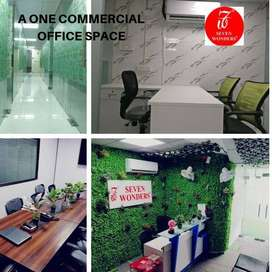 Fully Furnished Luxury Office in Sec 16 Noida