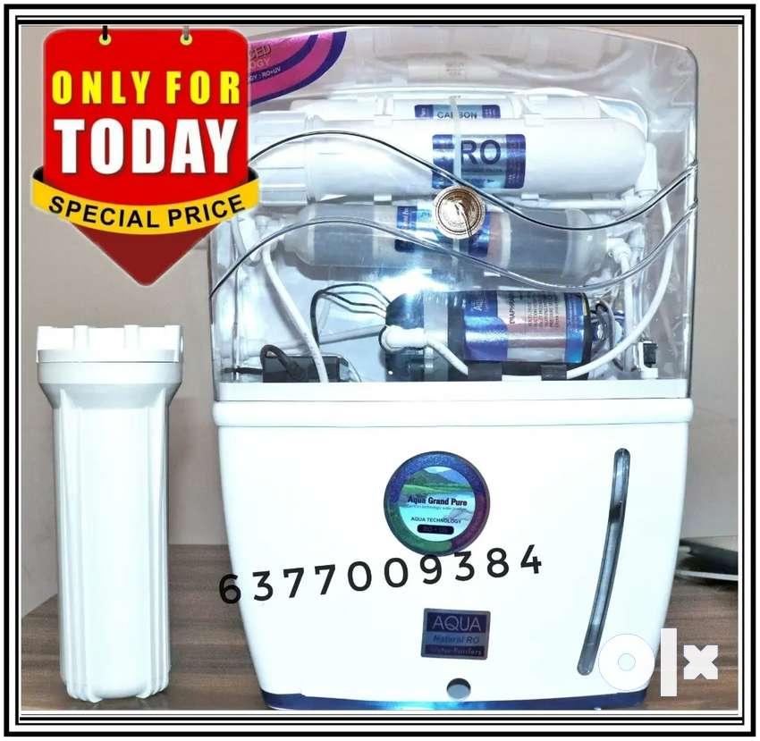 ALL NEW RO WATER PURIFIER FULLY AUTOMATIC 5I7I I