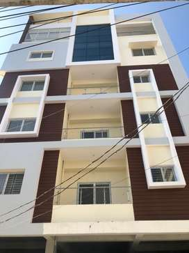 3BHk flats for rent at shaikpet