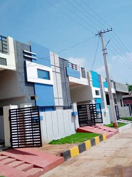 2BHK Proposed Independent in Gated community Near Nagaram,Kundanpally