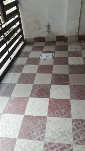 2bhk ground floor for rent at Raghunathpur, back side of Royal Lagoon