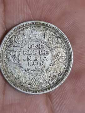 105 years old rare coin for sale