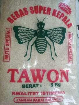 Beras TAWON 5KG
