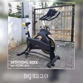 Jual Treadmill // Home Gym // Sepeda Statis Semarang // Spinning Bike