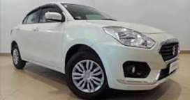 Need to sell or mortgage  brand new swift dezire zdi model top model