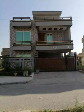 30/60 Solid House For Sale In Jinnah Garden Phase 1 (Read Add)