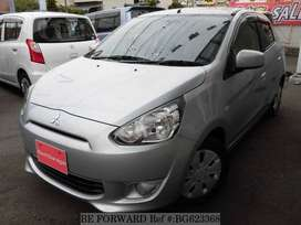 IMPORTED MITSUBISHI MIRAGE 2012 Easily Get From Us.