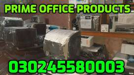 HP LaserJet 3015 All-in-One Photocopier and printer and scanner