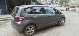 Honda Jazz Select. well maintained great  Mileage.New tyres.Awesome AC