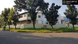 Dijual Gudang ex pabrik di Jababeka. Bekasi. Kawasan Pergudangan.