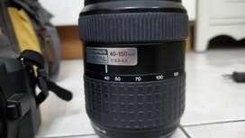 Lensa olympus digital ORI original 40-150 mm