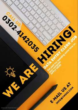 part time data entry home base jobs