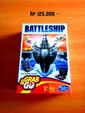 Battleship (Board game)
