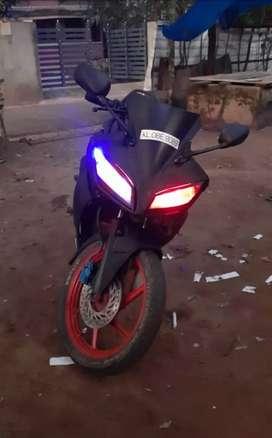 Honda CBF stunner 38000  kms 2011 model
