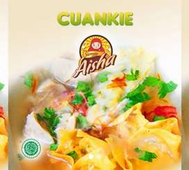 Aisha Food - Cuanki Aisha - AF015