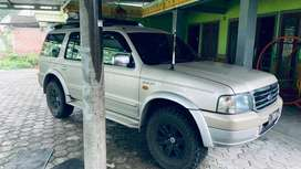 Everest xlt 2005 full ori 4x2