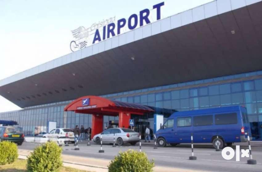 Urgent hiring in Airport jobs 0