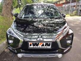 2019 Mitsubishi Xpander Sport 1.5 Autometic