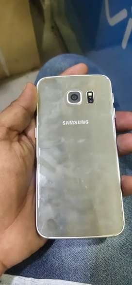 Samsung s6edge only mbl