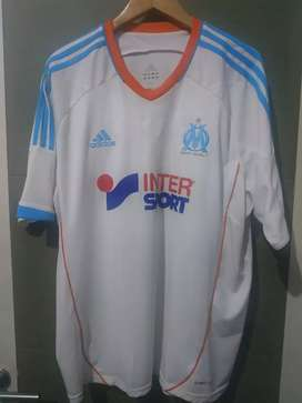 Jersey Olympique Marseille Home 2012/2013 size XL