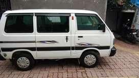 Maruti Suzuki Omni 2013 Petrol Well Maintained