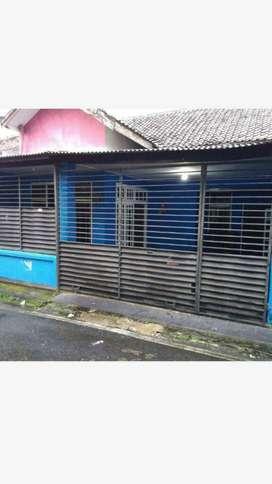 Butuh Uang segera, Rumah dijual cepat di Sukorejo kota Blitar