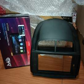 Head unit android sirion