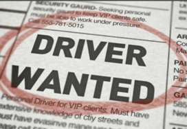 driver job vacancy for uber cap