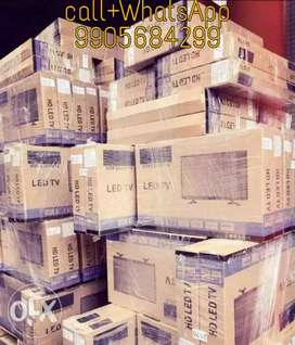 Sabse Sasta New Led Tv Wholesaler price & 2year warrnty& home delivery