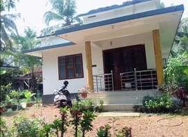 2BHK House for Sale in Azhikode Moonunirath