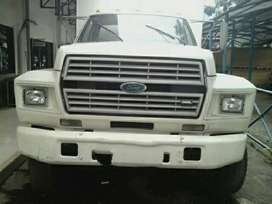FORD F800 built up