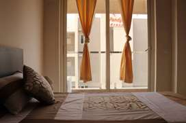 2BHK Fully Furnished Independent Apartment