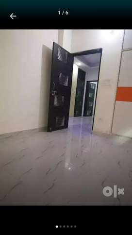 1bhk flat for rent in independent floor
