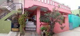 1BHK house available for rent at lingarajpuram
