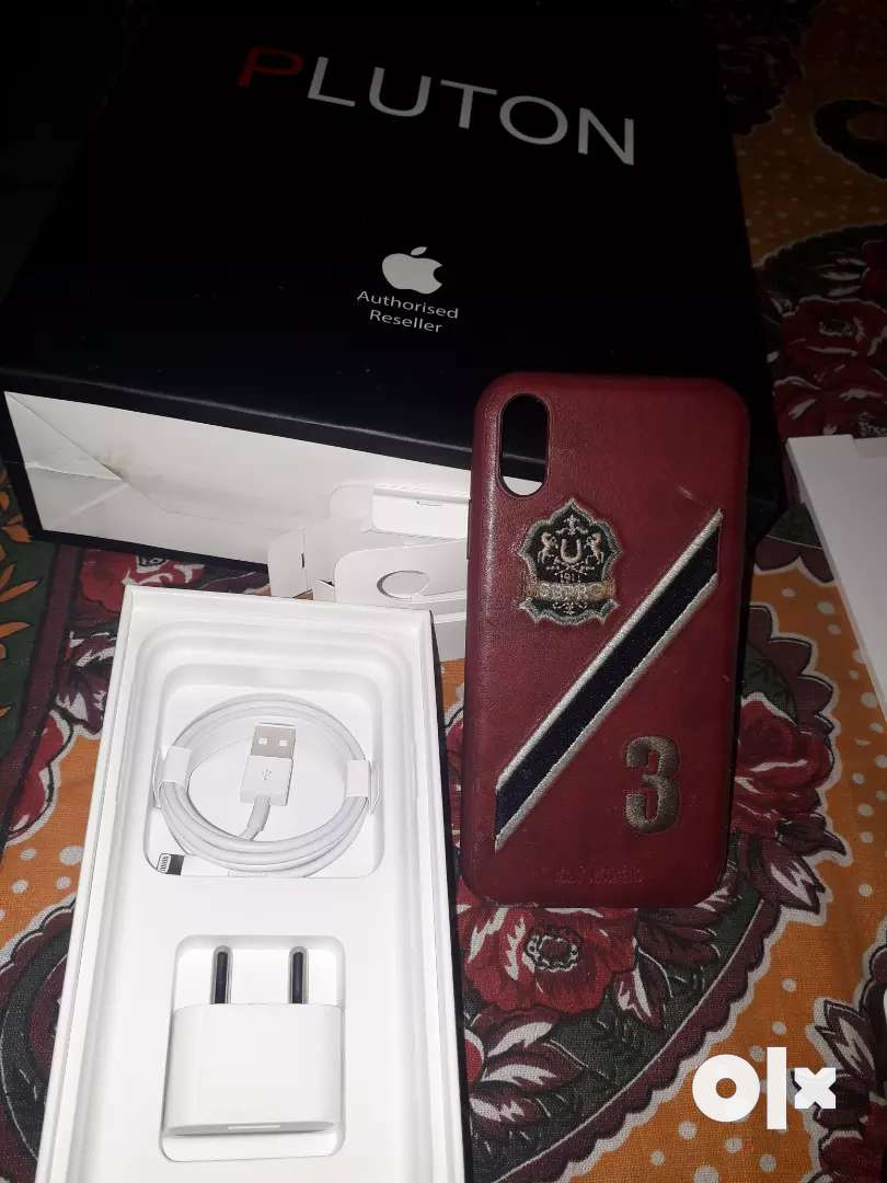 Iphone XR white 64gb 0