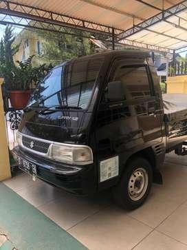 Suzuki Carry Pick-Up 1500 cc, Full original + ac