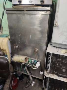 Water dispenser voltas 50Lt