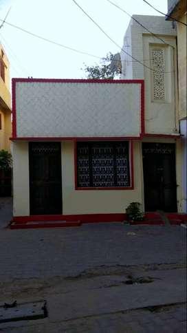 3BHK Independent House in Sadar