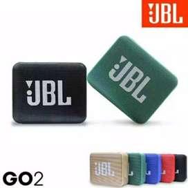 Speaker Bluetooth JBL Go2 SuperBass