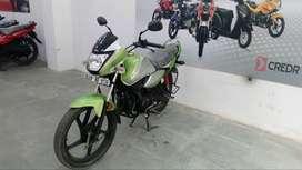 Good Condition Hero Splendor i-Smart with Warranty |  8130 Delhi