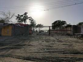 2 Kanal Industrial Land Is Availabe For Sale On 50 Feet Wide Road