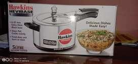 HAWKINS Brand NEW Aluminum Induction Pressure Cooker
