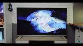 MURAH HARGA PABRIK TV QLED XIAOMI 55 INCH INC IN GARANSI Bisa ke toko