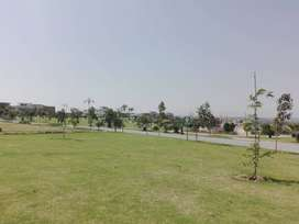 6 Marla Commercial Plot Is Available for Sale In DHA 2, Sector-F