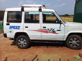 Tata Sumo 1996 Diesel Well Maintained