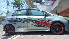 Velg Baru untuk mobil Yaris Ring 16 gymkana Boroko HSR Wheel